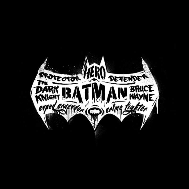 Moletom Batman Hero
