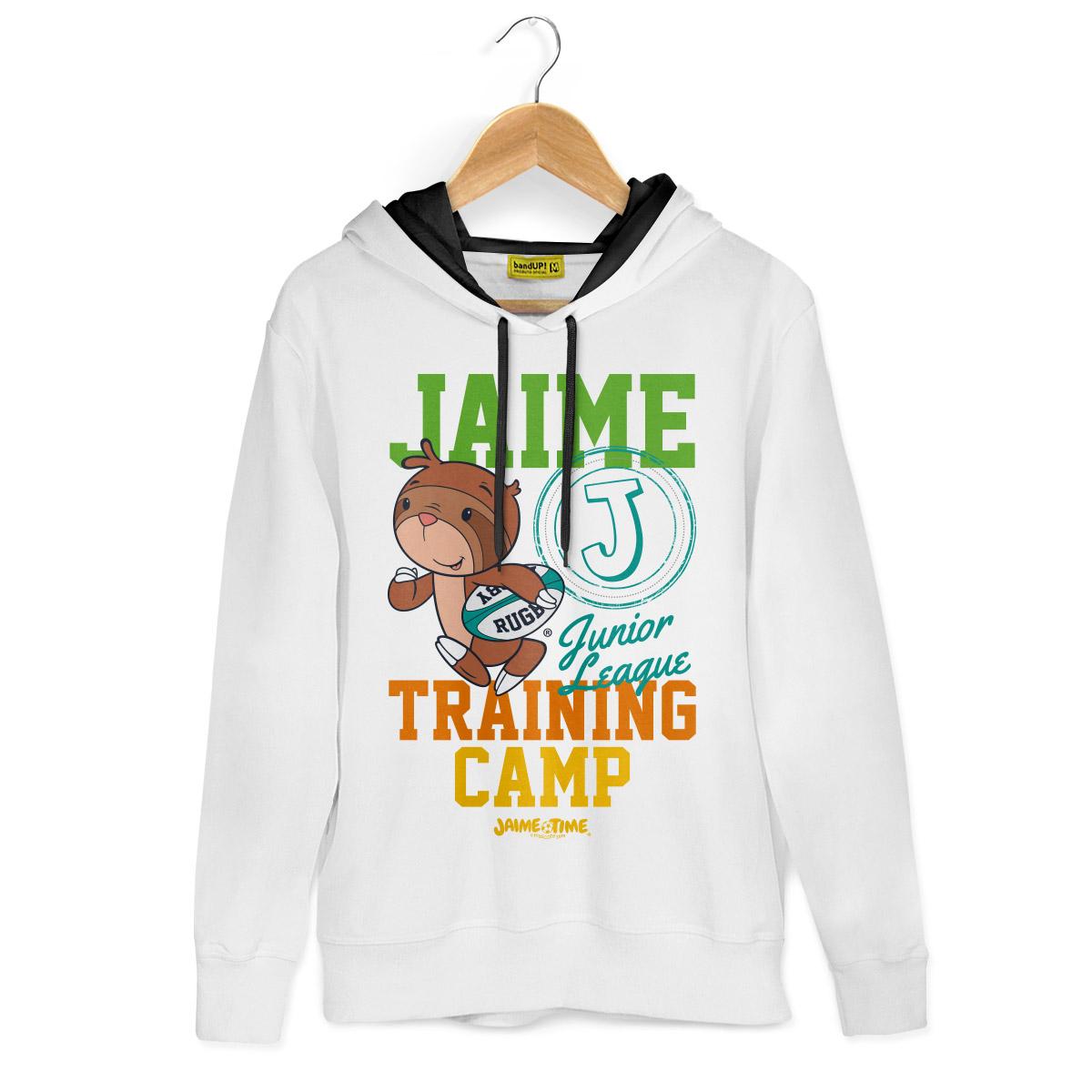 Moletom Jaime Junior League