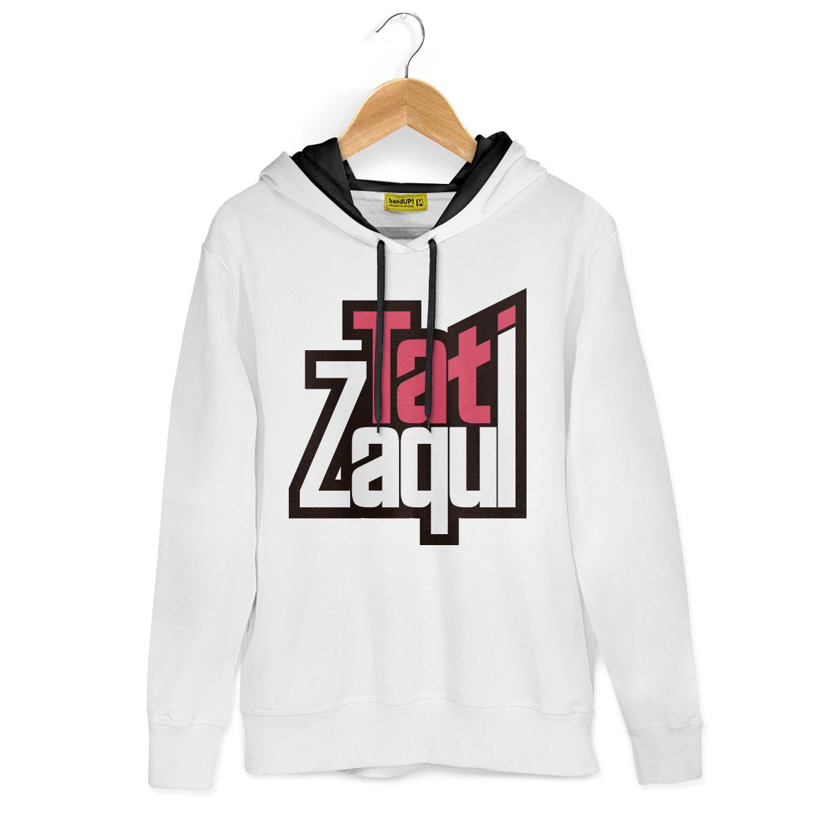 Moletom MC Tati Zaqui Logo