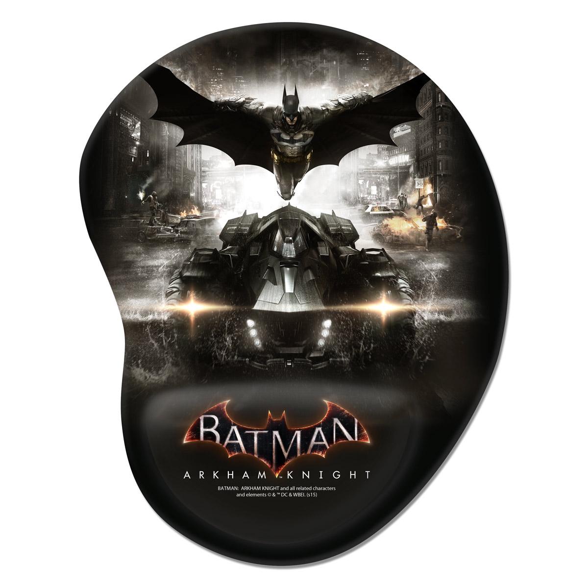 Mousepad Batman Arkham Kinight Action