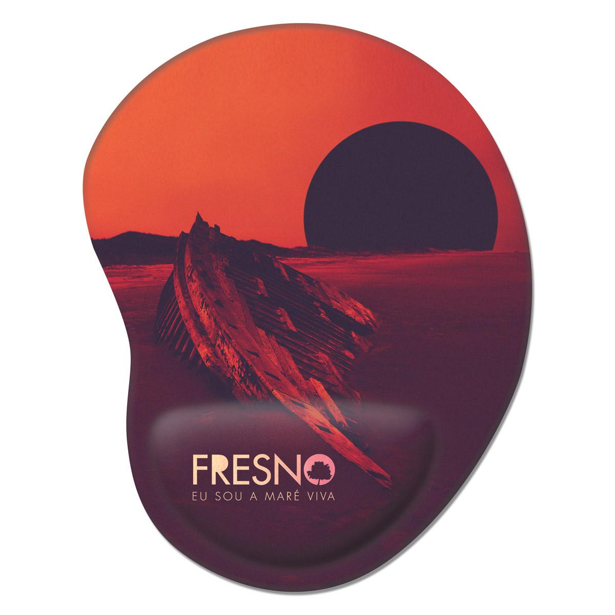 Mousepad Fresno Capa EP
