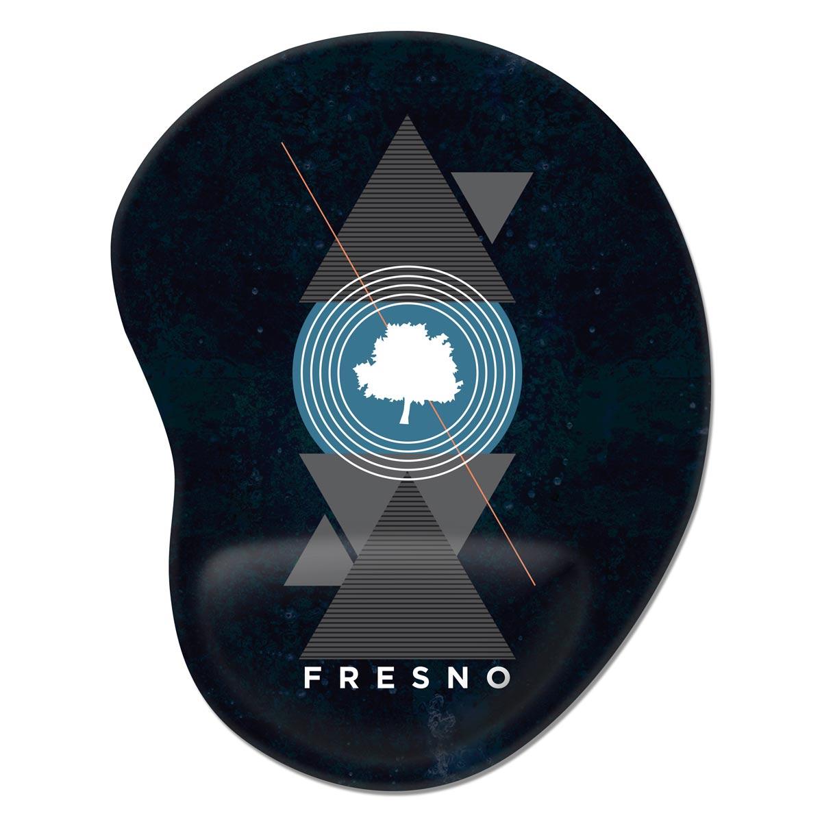 Mousepad Fresno Geometric