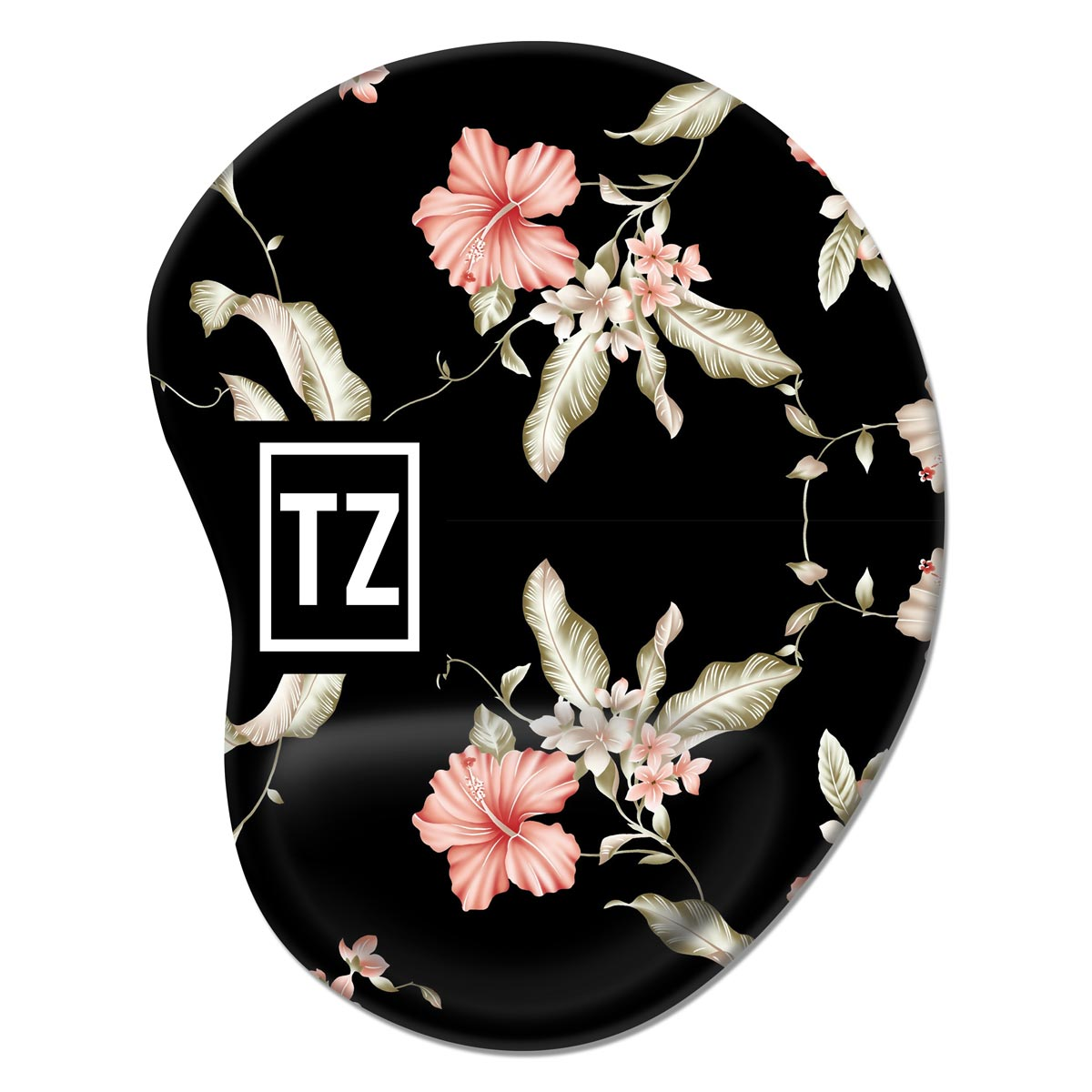 Mousepad MC Tati Zaqui Flowers