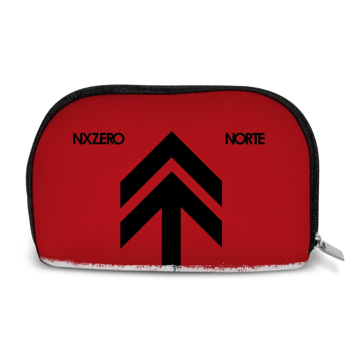 Necessaire NXZero Capa Norte