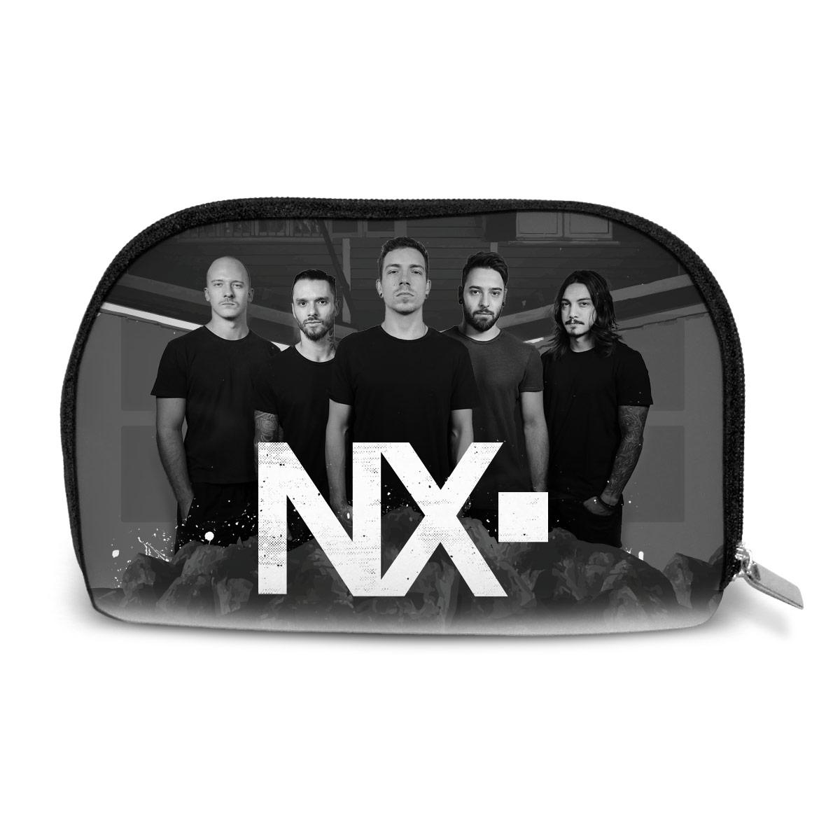Necessaire NXZero Foto