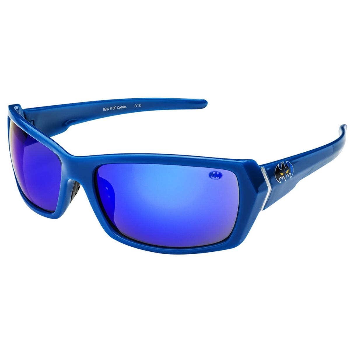 Óculos de Sol Batman Infantil Azul