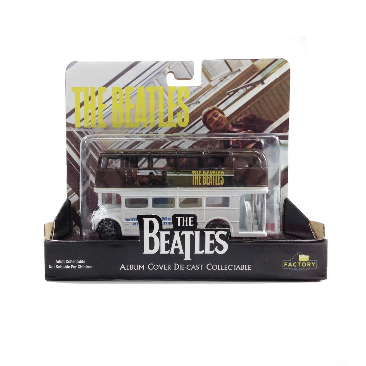 Ônibus Love Me Do The Beatles