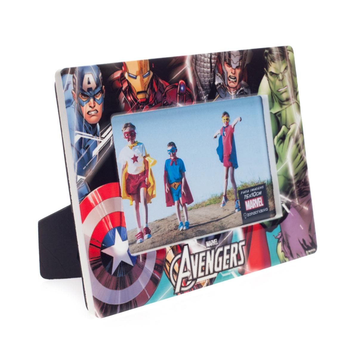 Porta Retrato MARVEL The Avengers