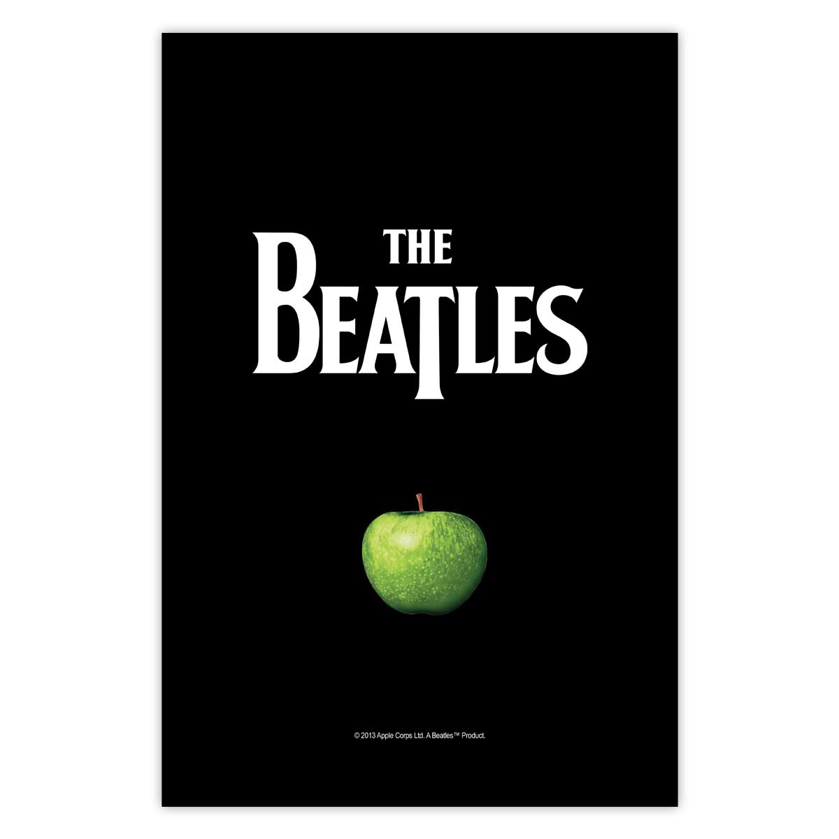 Poster The Beatles Apple