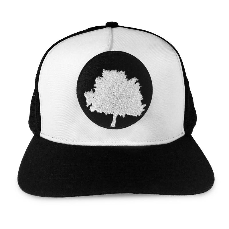 Boné Snapback Fresno Logo Árvore