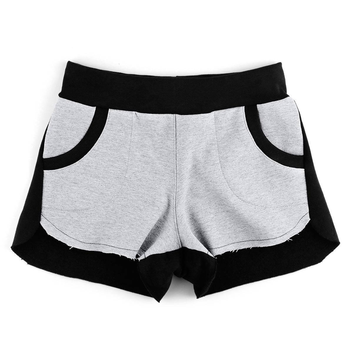 Shorts de Moletom Anitta Bang!