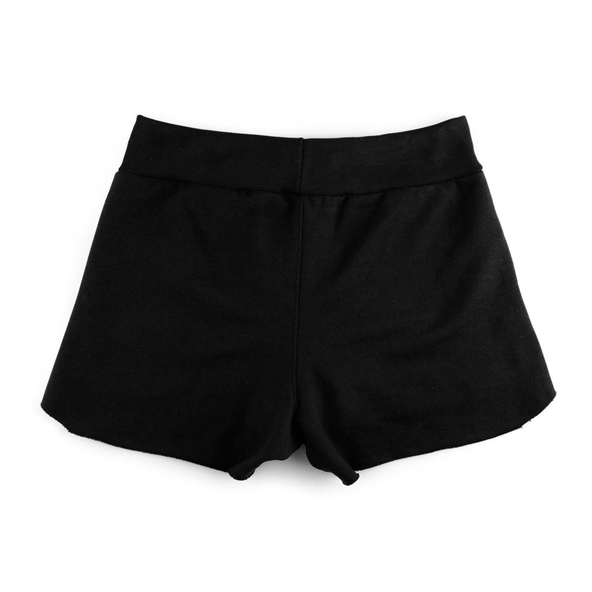 Shorts de Moletom Fresno Anchor