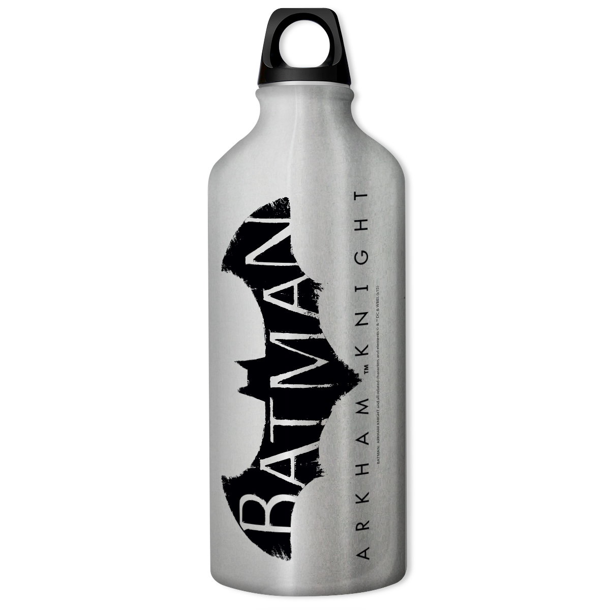 Squeeze Batman Arkham Knight Logo