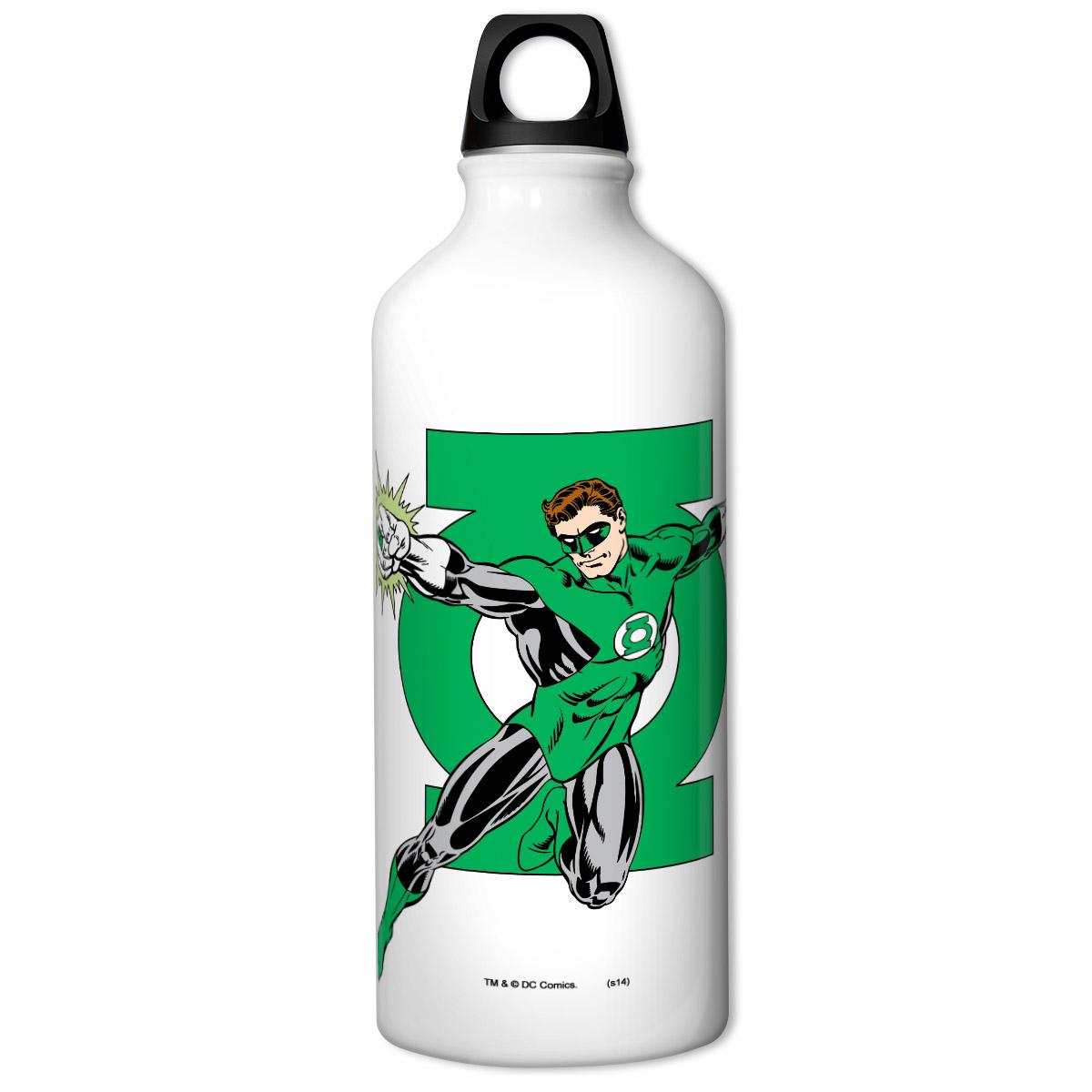 Squeeze Lanterna Verde da Terra