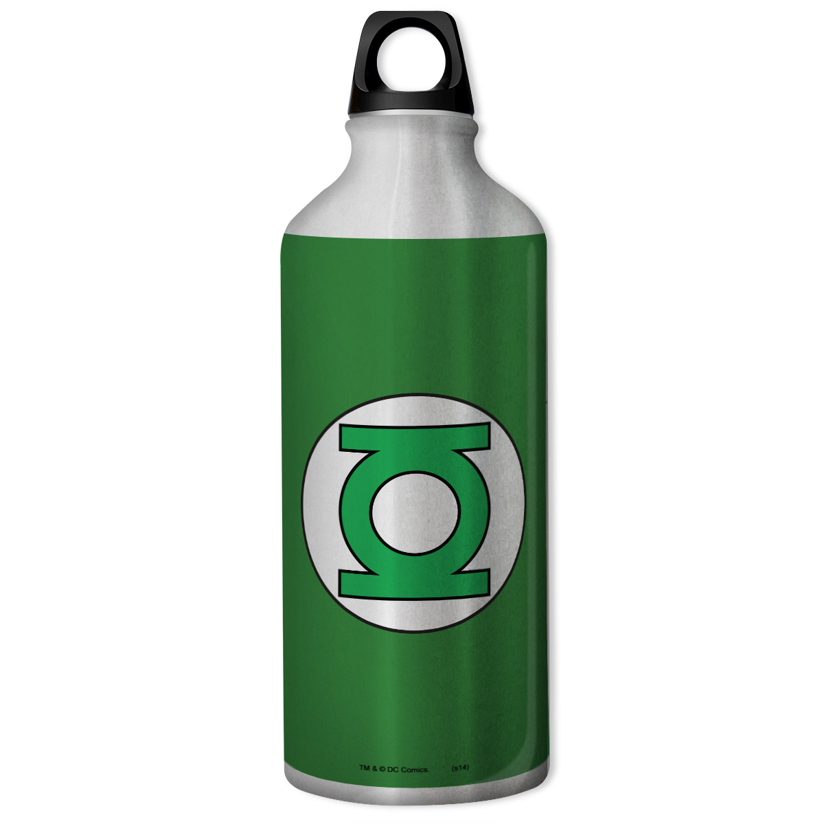 Squeeze Lanterna Verde Logo