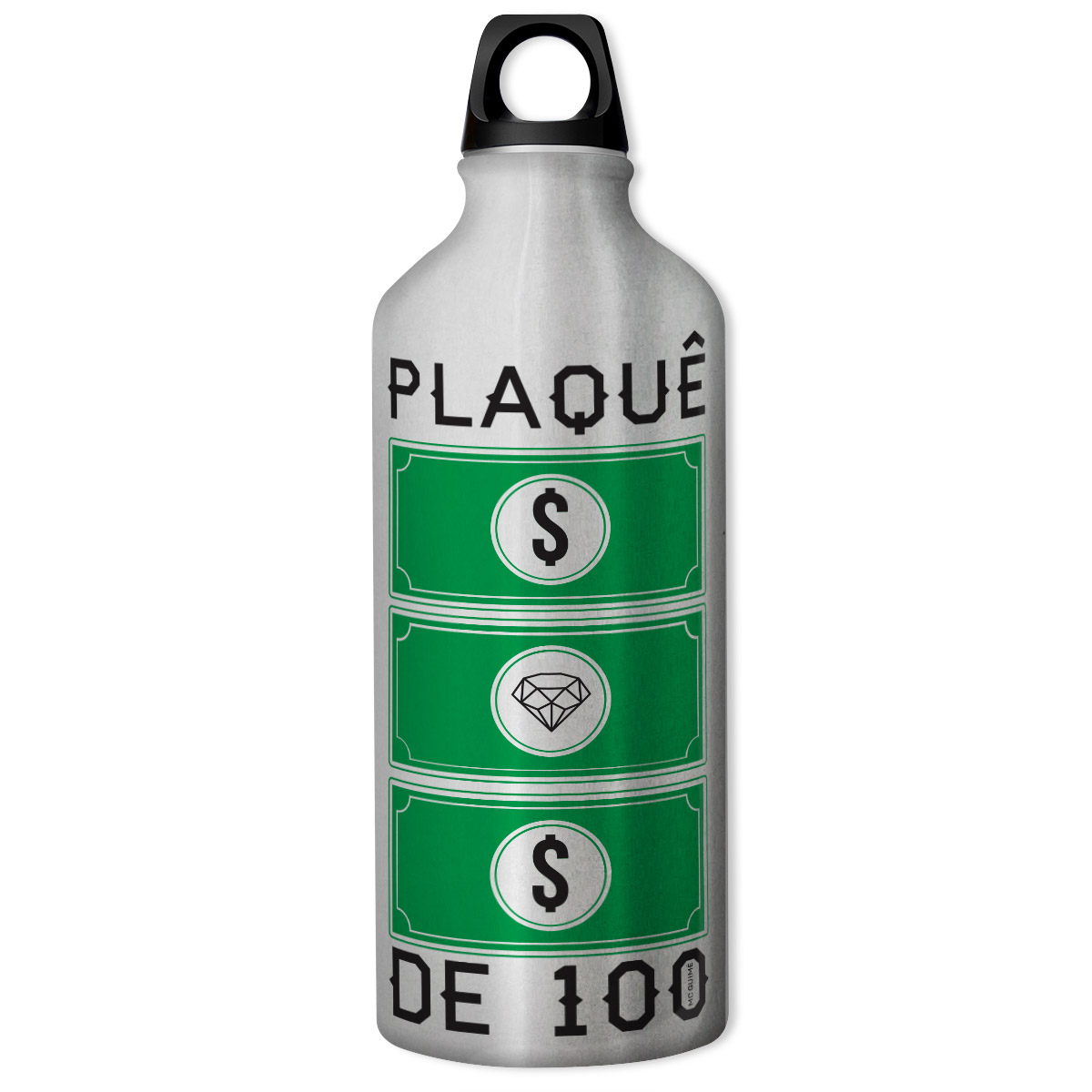 Squeeze MC Guimê Plaquê de 100