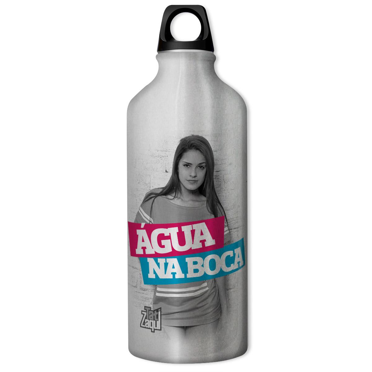 Squeeze MC Tati Zaqui Água na Boca