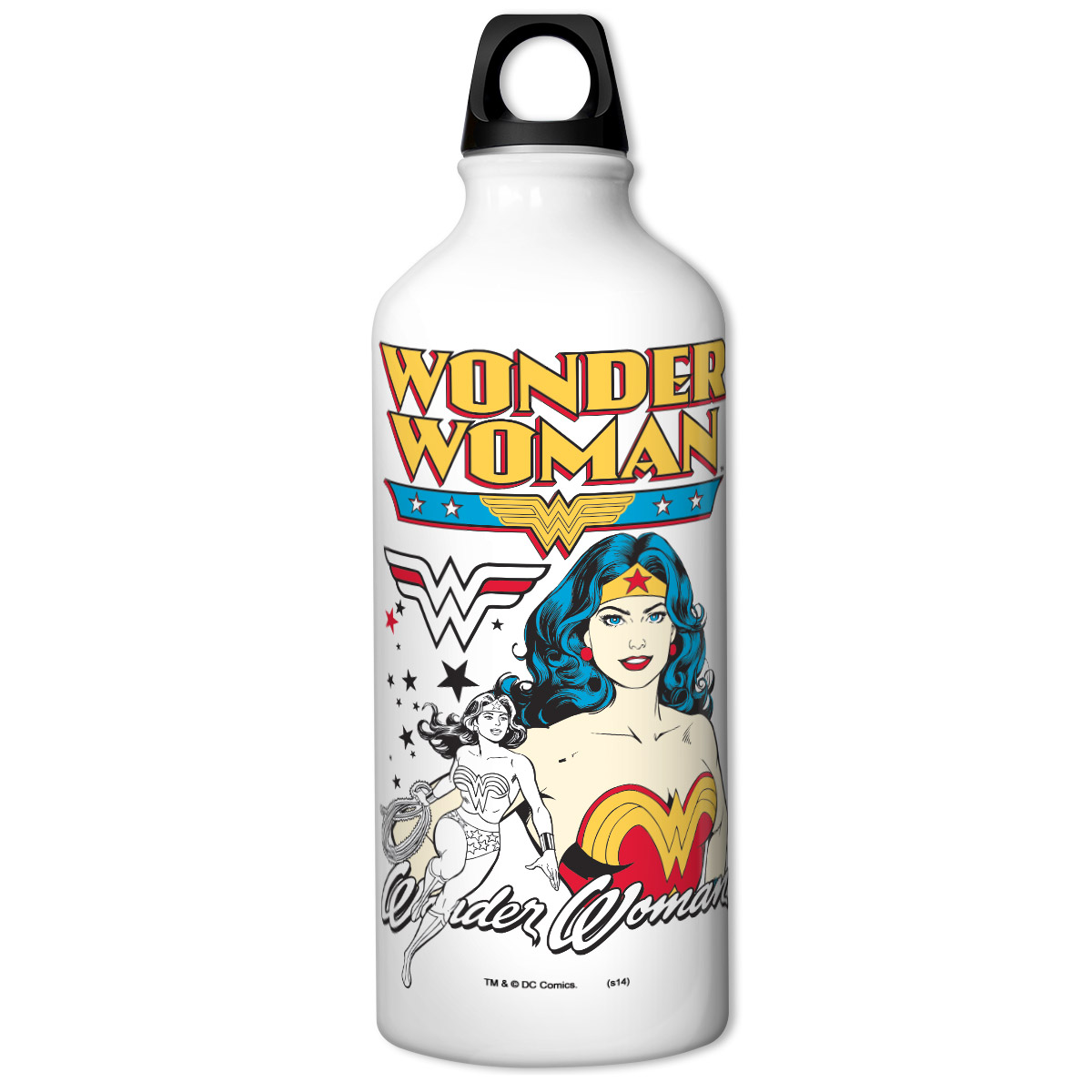 Squeeze Power Girls Wonder Woman