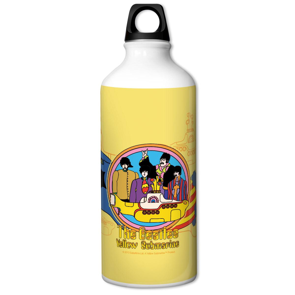 Squeeze The Beatles - Yellow Submarine