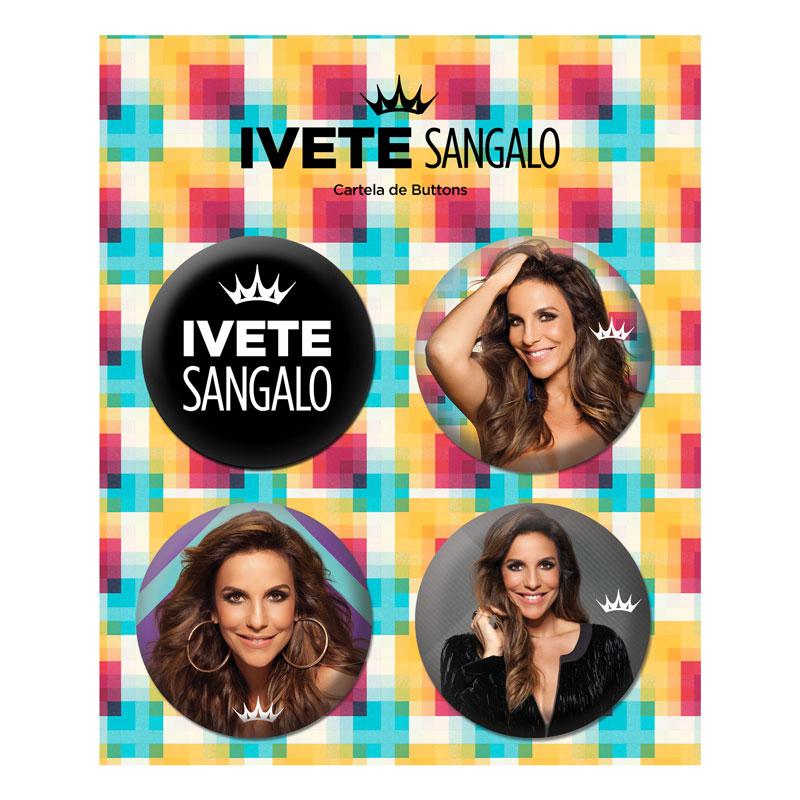 Super Combo Feminino Ivete Sangalo Veveta
