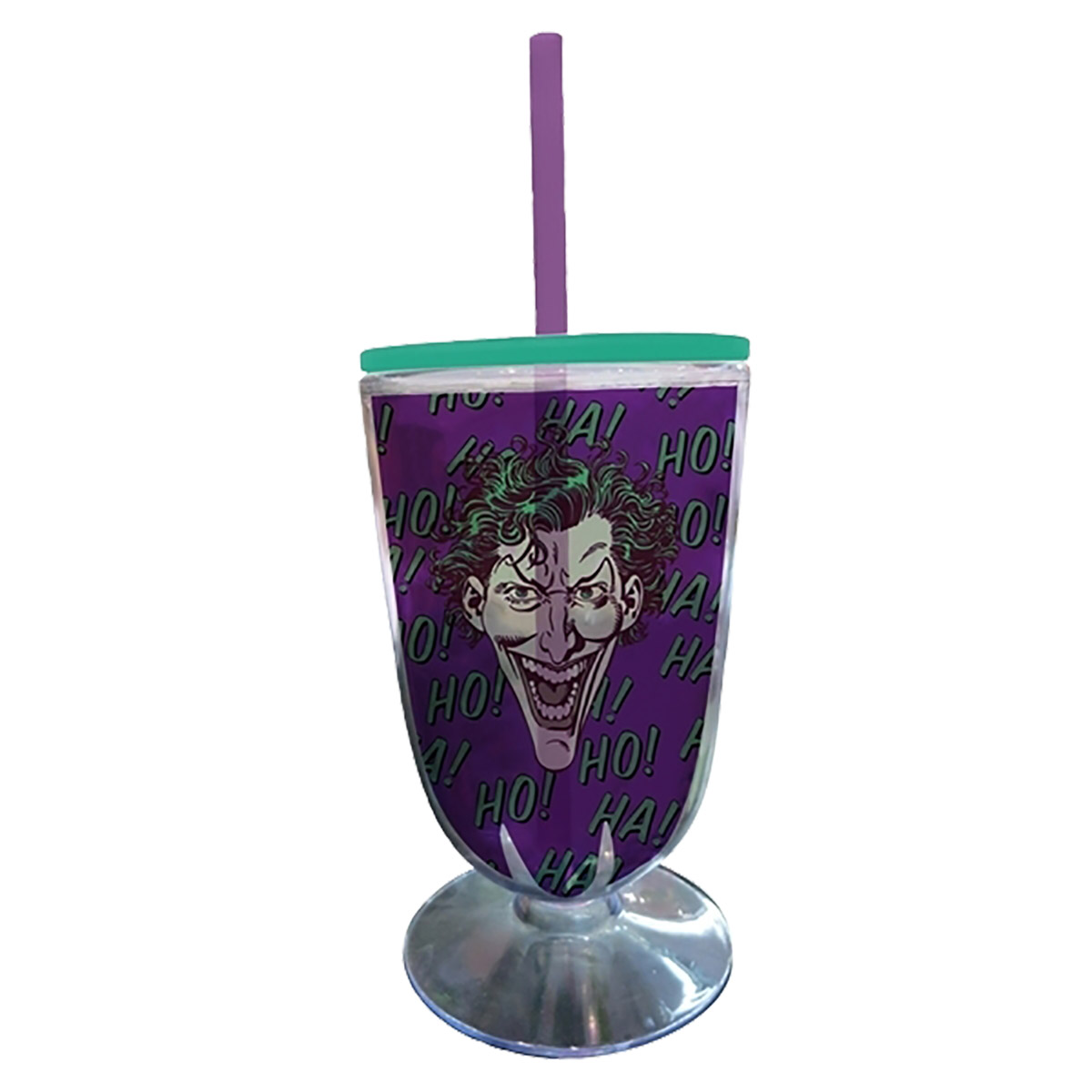Taça Acrílica The Joker