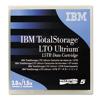 Fita LTO-5 3.0TB - IBM / 46X1290