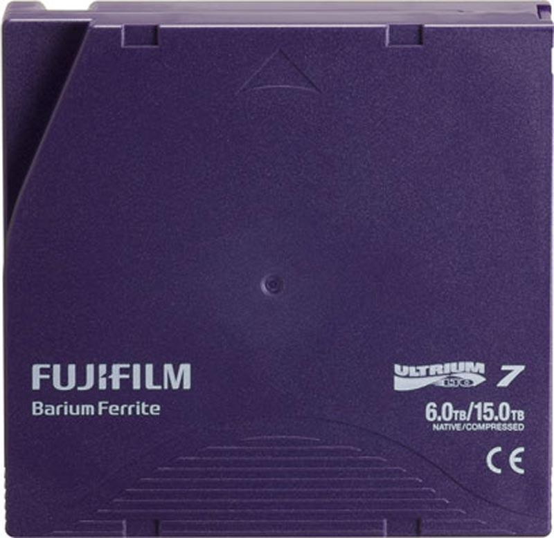 Fita LTO-7 15TB /FUJIFILM