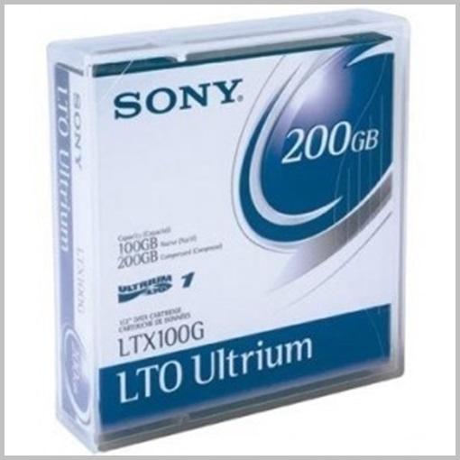 FITA LTO-1 (100/200GB) - LTX100G