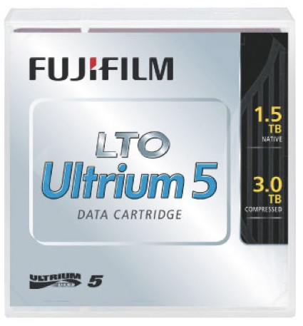 Fita LTO-5 3TB - FUJIFILM