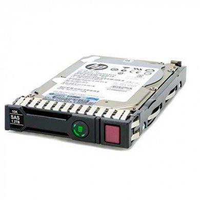 HD Interno 1.2TB 12G 10K HP 2.5 - 872479-B21
