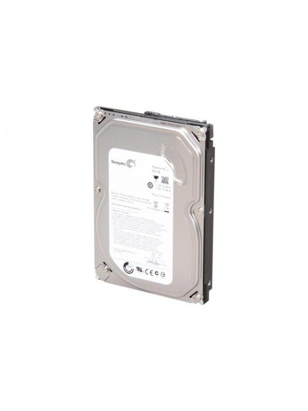 HD INTERNO SEAGATE 500GB 3.5 SLIM - ST3500312CS