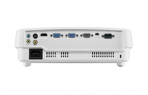 PROJETOR MULTIMIDIA BENQ MS527 - 3300 LUMENS SVGA HDMI 3D READY - 9HJFA7713L