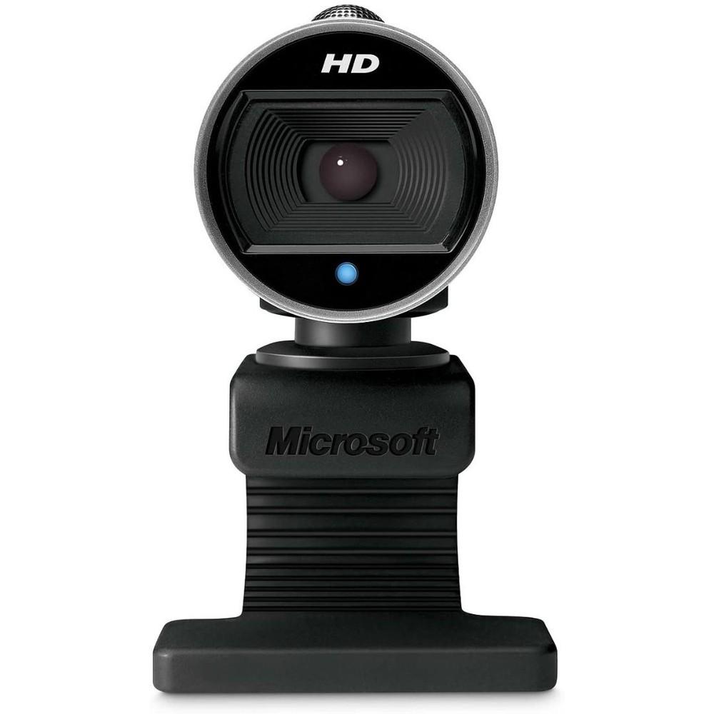 WEBCAM MICROSOFT LIFECAM 720P HD 6CH-00001