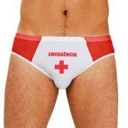 Cueca Emergência - Coleção Sex Man - refer: 370/0103