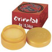 Creme de massagem/Pomada Oriental 4 g. - Excitante - Ref. HC279/0208