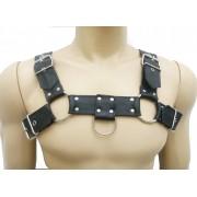 Harness em H Luxo - Ref. BY023/0105