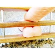 HUMBLER CBT TRIPLO - PRENSA DE MADEIRA ARTESANAL REF CBT105/0116 TRIPLO
