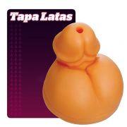 Tapa Lata formato de Pênis - referência: LT001B/0212
