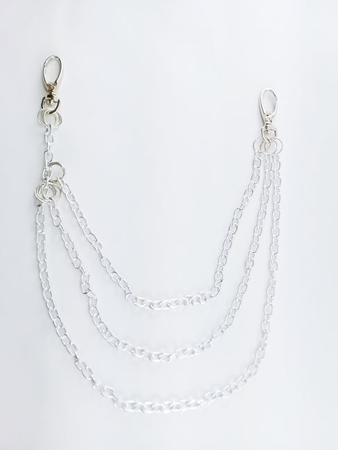 Corrente para calça biju artesanal 3 - REF. 400/0119