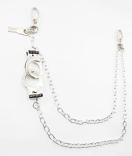 Corrente para calça biju artesanal - REF. 400/0119 C