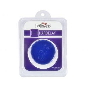 Creme Hardelay (azul) Blister 7g   Ref. HC102/0209