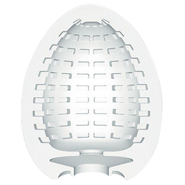Masturbador Tenga Egg - Spider - referência EVA568/0313