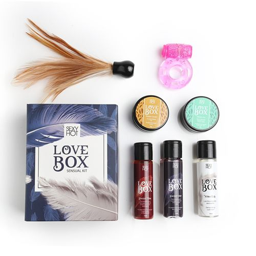 KIT LOVE BOX REF. KIT59/0211