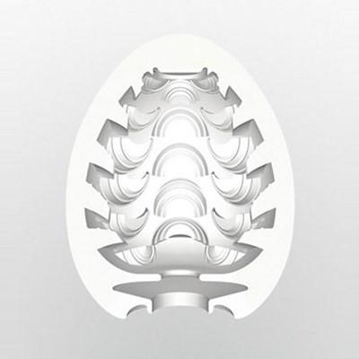 Super Egg - STEPPER  - Ref. MAS001/0313