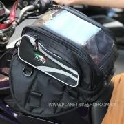 Bolsa Tutto Moto TB02 para tanque/traseira - 17LT Expansível e Magnética - Ofertaço