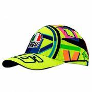 Boné Valentino Rossi VR46 Helmet
