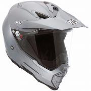 Capacete AGV AX8 Duo Evo Mono Titanium