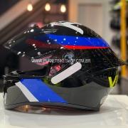 Capacete AGV k-1 VR46 Racing Team