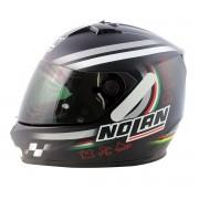 Capacete Nolan N64 Superbike SBK Flat Black