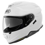 Capacete Shoei GT-Air II White C/ Viseira Solar